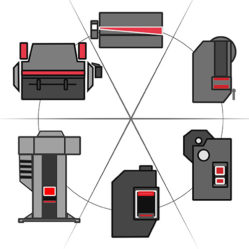 Кузнечно-прессовое оборудование